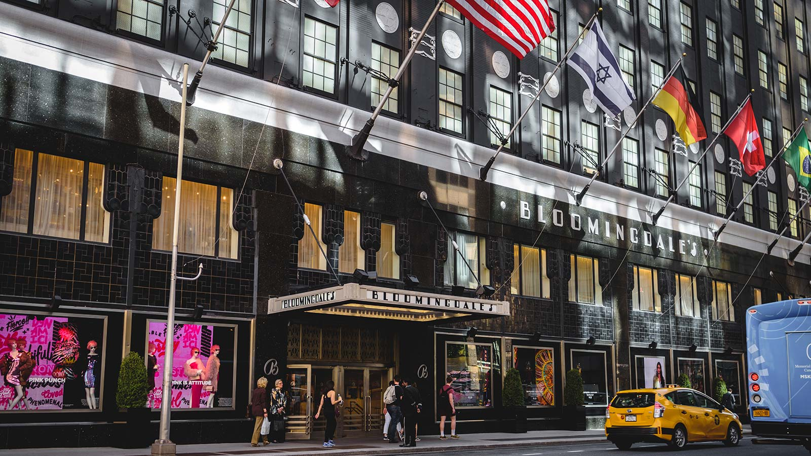 Shopping a New York: Le location migliori e sconti del 15%!