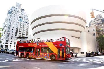 hop-on-hop-off New York
