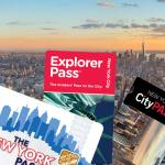 Confronto New York CityPASS, New York Pass e New York Explorer Pass