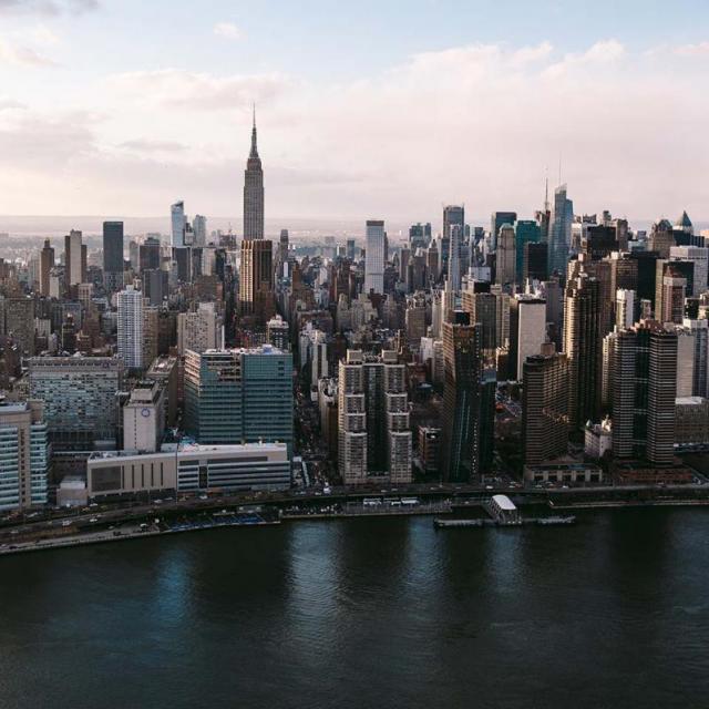 Cosa vedere a New York: Attrazioni che dovresti assolutamente visitare!